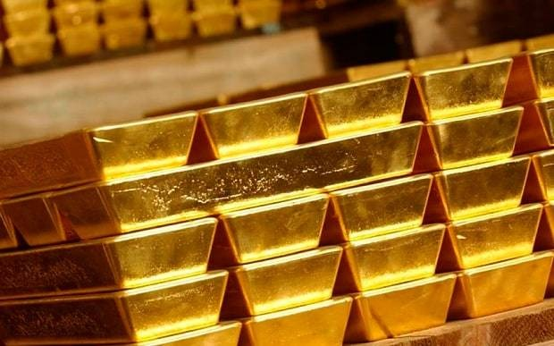 Gold price fall: there's worse to come