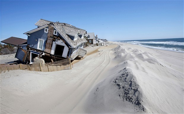 Cleaner air linked to more hurricanes