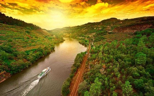 The 'most beautiful road in the world': spectacular reasons to explore the Douro river