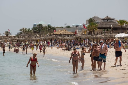 Tunisia ready for return of British holidaymakers, tourism officials say