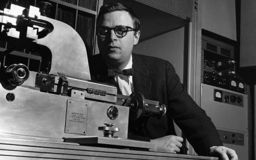 Rudy Van Gelder, great jazz recording engineer – obituary