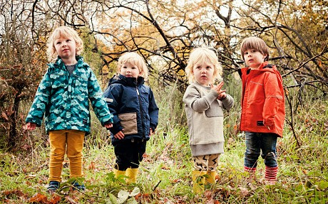Parenting advice: five experts reveal their sanity-saving secrets