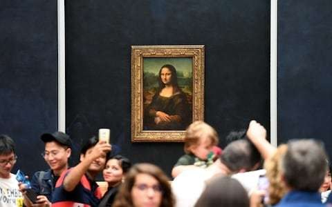 Will new Mona Lisa queuing system in restored Louvre gallery bring a smile back to visitors' faces?
