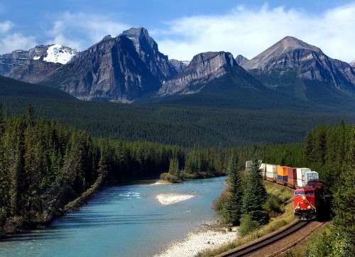 The world's 10 best train journeys – by the woman who's done them all