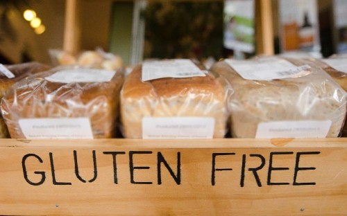 More than a quarter of shoppers buy free-from products despite warnings they could be unhealthy