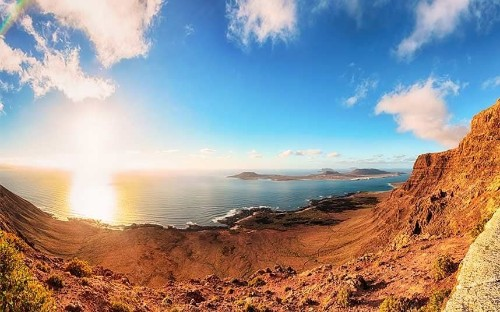 Nine fascinating facts about the newest Canary Island