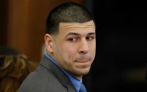 Former NFL star Aaron Hernandez cited Bible passage John 3:16 in suicide, says report