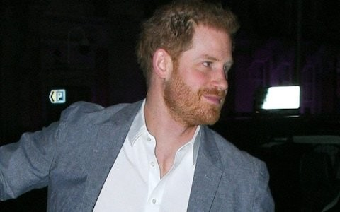 Monday morning news briefing: Prince Harry breaks silence on royal exit