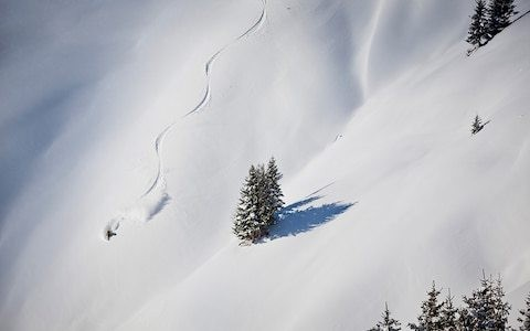 The top 20 ski resorts in Europe - according to you