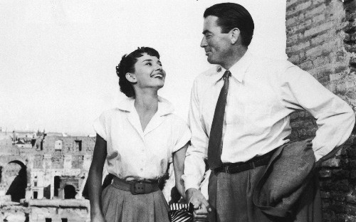 Audrey, Sofia, Sinatra: 7 spots in Rome beloved by Golden Hollywood stars