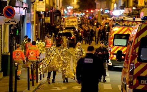 Judges complete Paris 2015 terror attacks probe, paving the way for trial
