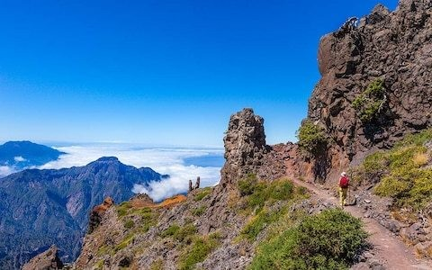 The best Canary Islands cruises for hikers looking to stretch their legs