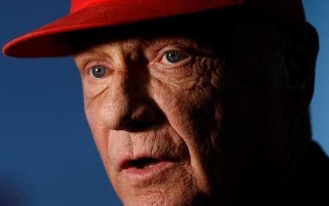 Austrian F1 Champion Niki Lauda dies aged 70