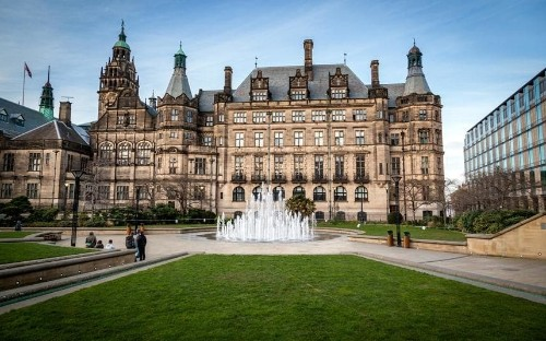 Is Sheffield Britain's most underrated city break destination?
