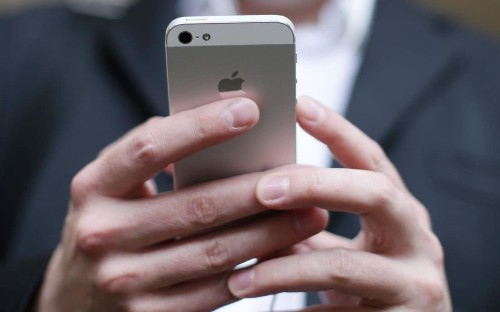 iPhone spying flaw: What you need to know about Apple's critical security update
