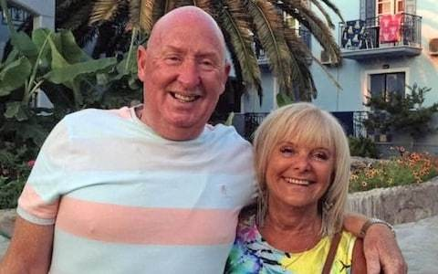 Guests at Egypt resort where couple died 'have bacterial infection shigella'