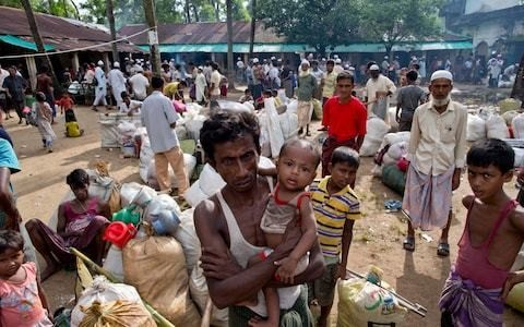 The Rohingya in Bangladesh are surviving – but their long-term prospects are grim