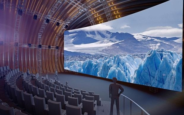 Is ultra-real 3D the future of cinema?