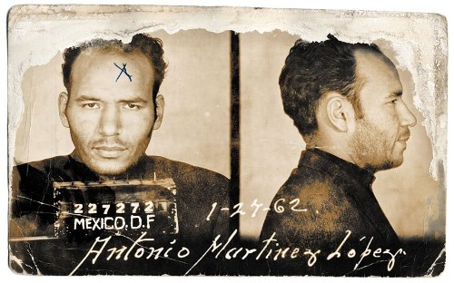Mexican Crime Photographs from the archive of Stefan Ruiz - Telegraph