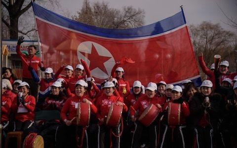 Coronavirus: North Korea set to ban tourists to keep out Wuhan virus