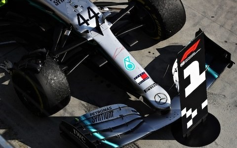 Rating the F1 teams at the mid-season break: Who has flopped and who has over-performed?
