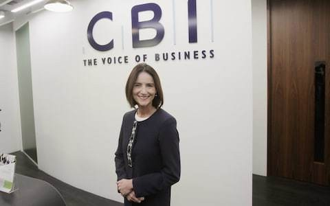 Britain needs a no-deal Brexit now - not a long delay, say entrepreneurs in swipe at CBI
