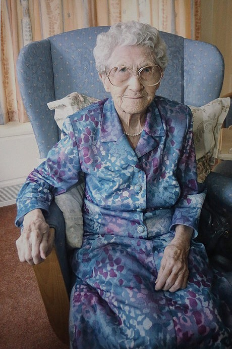 Britain's oldest person Ethel Lang dies aged 114