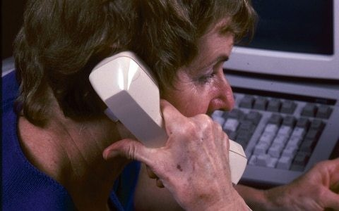 Police warning over scam callers who ask 'Can you hear me?'