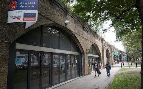 Charter for railway arches tenants fails to allay rent rise fears