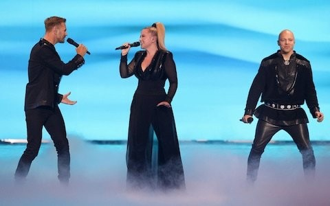 Eurovision 2019: semi-final two, review: Norway's dancing with fairies as Ireland suffers heartbreak