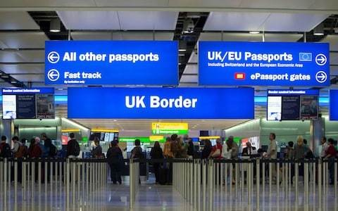 Letters: EU citizens who have already settled in Britain must be made to feel welcome