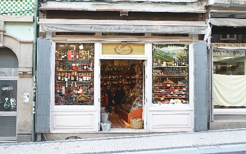 Where to shop in Porto for everything from salted cod to stylish soaps