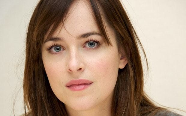 Fifty Shades' Dakota Johnson: on sex scenes and her famous parents