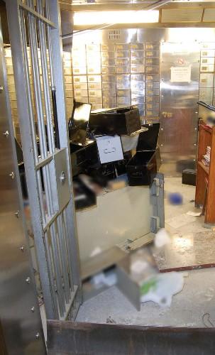 Hatton Garden raid victims 'have lost everything'