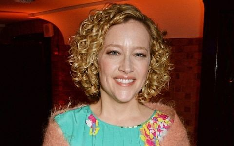 Cathy Newman: 'Your 40s are so much better than your 20s'
