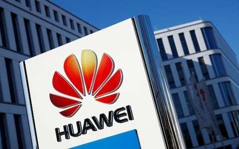 I broke the Huawei 5G story – its huge ramifications must be open to public debate