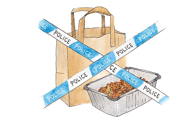 The Kitchen Thinker: why dodgy curries are a food crime