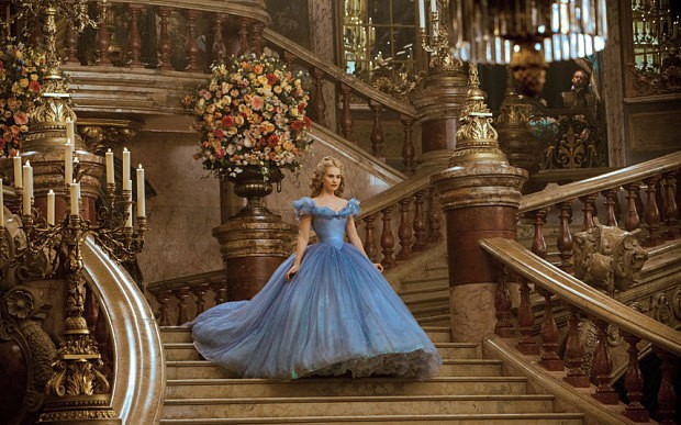 Why I won't be letting my daughter see Disney's Cinderella