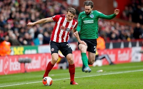 Premier League live: Sheffield United vs Brighton and latest updates from all today's 3pm games