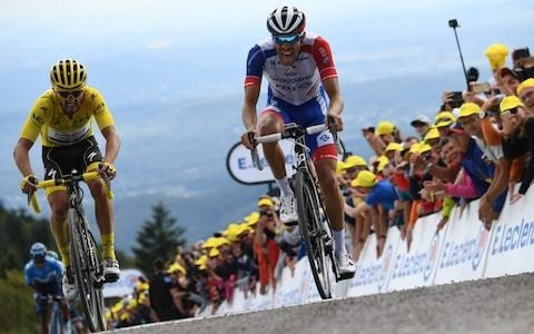After 34 barren years at the Tour de France, a nation holds its breath for another home champion