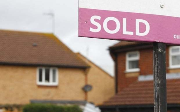 London on course to become next house price bubble fatality, warns UBS
