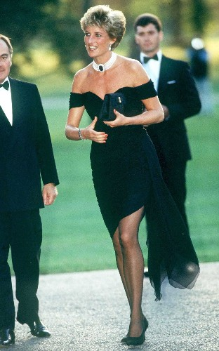 From Princess Diana to Irina Shayk: the best revenge looks of all time