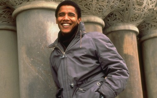 Barack Obama: The US President's life and career, in pictures - Telegraph