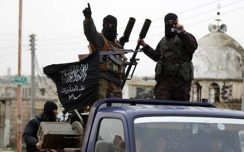 Dutch police arrest suspected al-Nusra Front commander