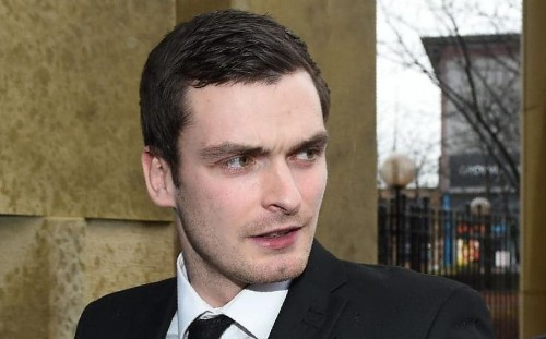 Welcome to 2019 Adam Johnson, where remorseless sexual predators are enemy number one