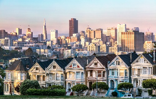 San Francisco, California's Golden City – an expert guide