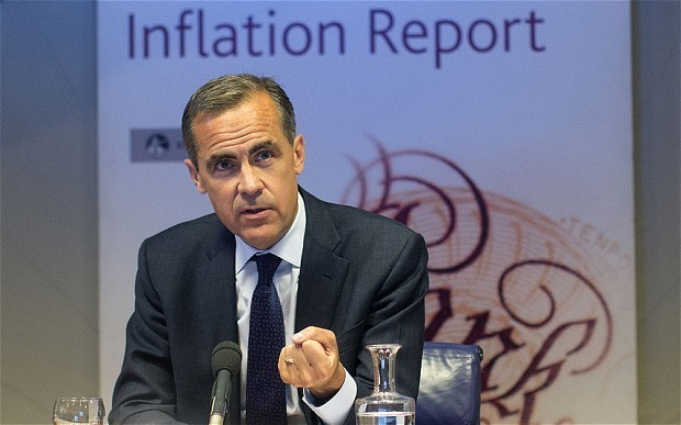 The Bank of England will lose control of inflation and 1980s mass unemployment will return