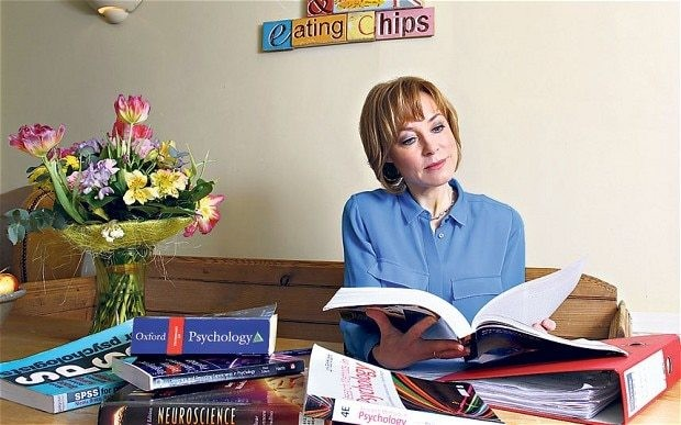 Sian Williams: how to rewire your brain to avoid decline