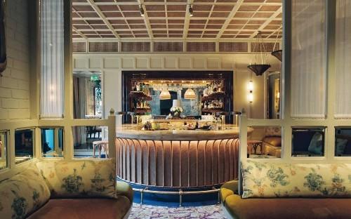 Top 10: the best London hotels near Oxford Street