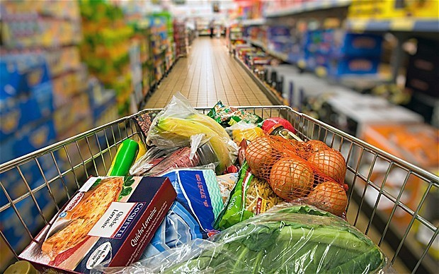Which supermarket share should you buy?